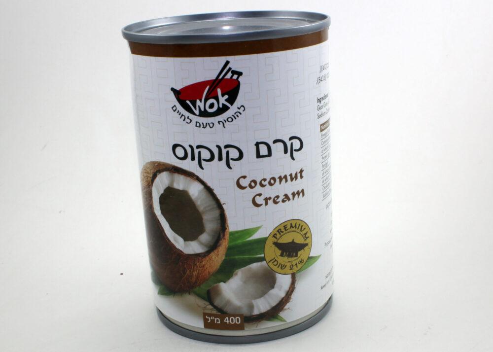 קרם קוקוס
