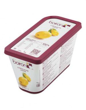 מחית לימון