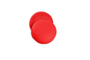 מקרון אדום