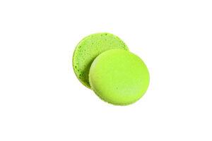 מקרון ירוק