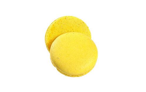 מקרון מיני צהוב