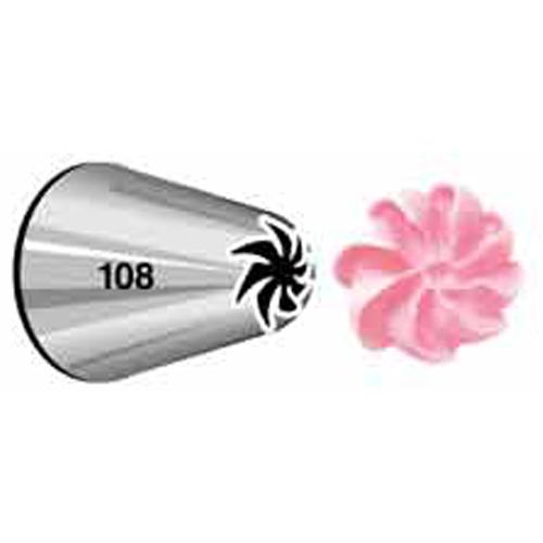 צנטר מס' – 108