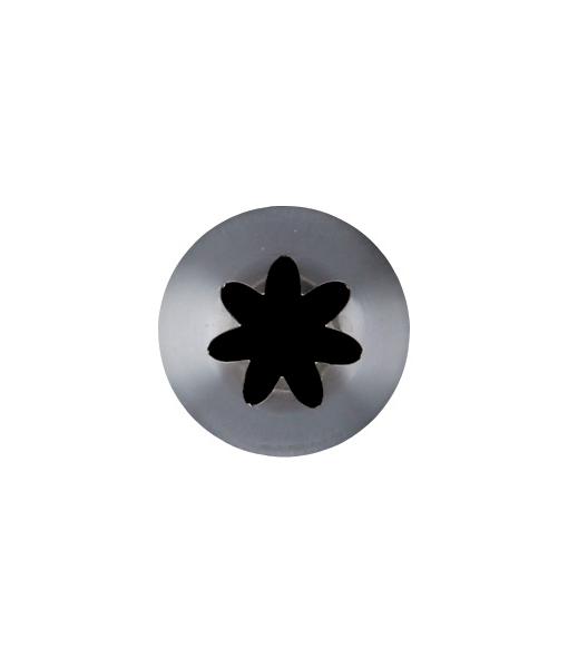 צנטר כוכב סגור מס' – 846